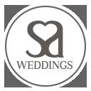 SA weddings badge proLarah Eksteen is listed on SA Weddings as a wedding violinist